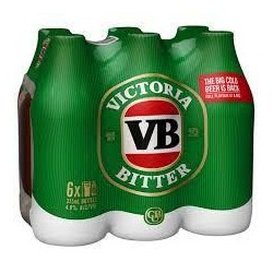 VB Stubbies
