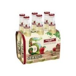 5 Seeds Crisp Apple Cider