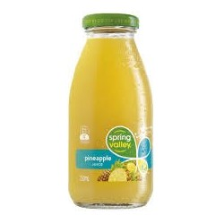 Spring Valley Pineapple Juice