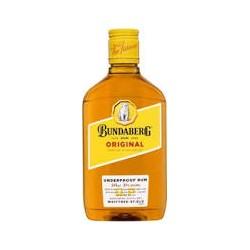 Bundaberg Rum UP 200ml