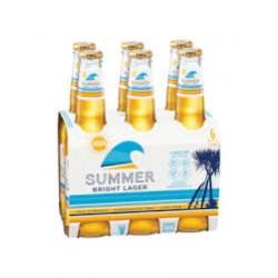 XXXX Summer Ale