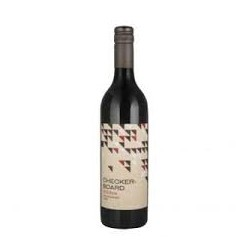 Checkerboard Shiraz