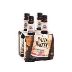 Wild Turkey & Cola Bottles...