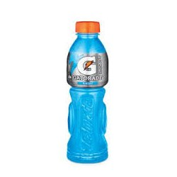 Gatorade Blue Bolt