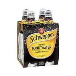 Schweppes Tonic Water 300ml