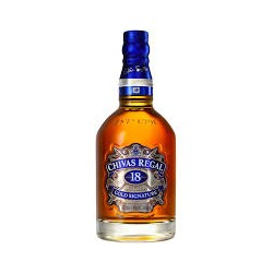 Chivas Regal 18yr Old 700ml