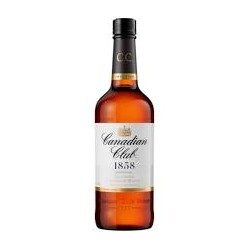 Canadian Club Blended...