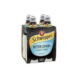 Schweppes Bitter Lemon 300ml
