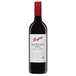 Penfolds Koonunga Hill...