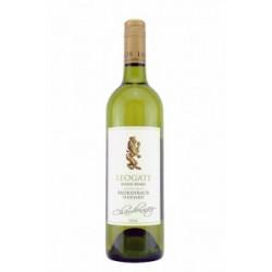 Leogate Brokenback Chardonnay