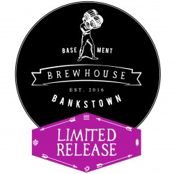 Basement Brewhouse - 'Who...