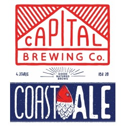 Capital Brewing Co -...