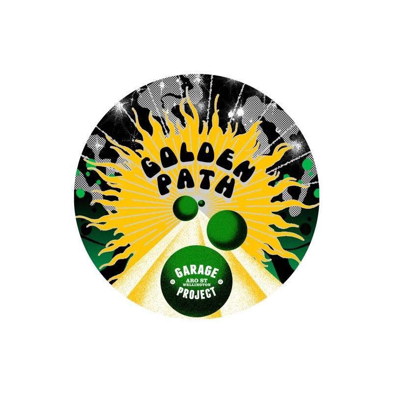 Garage Project / Golden Path 4% - 330ml Can — Beer Jerk