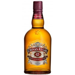 Chivas Regal 12YO 700ml
