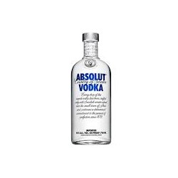 Absolute Vodka 700ml